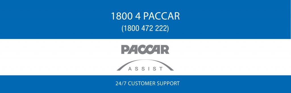PACCAR PARTS - Kenworth Australia