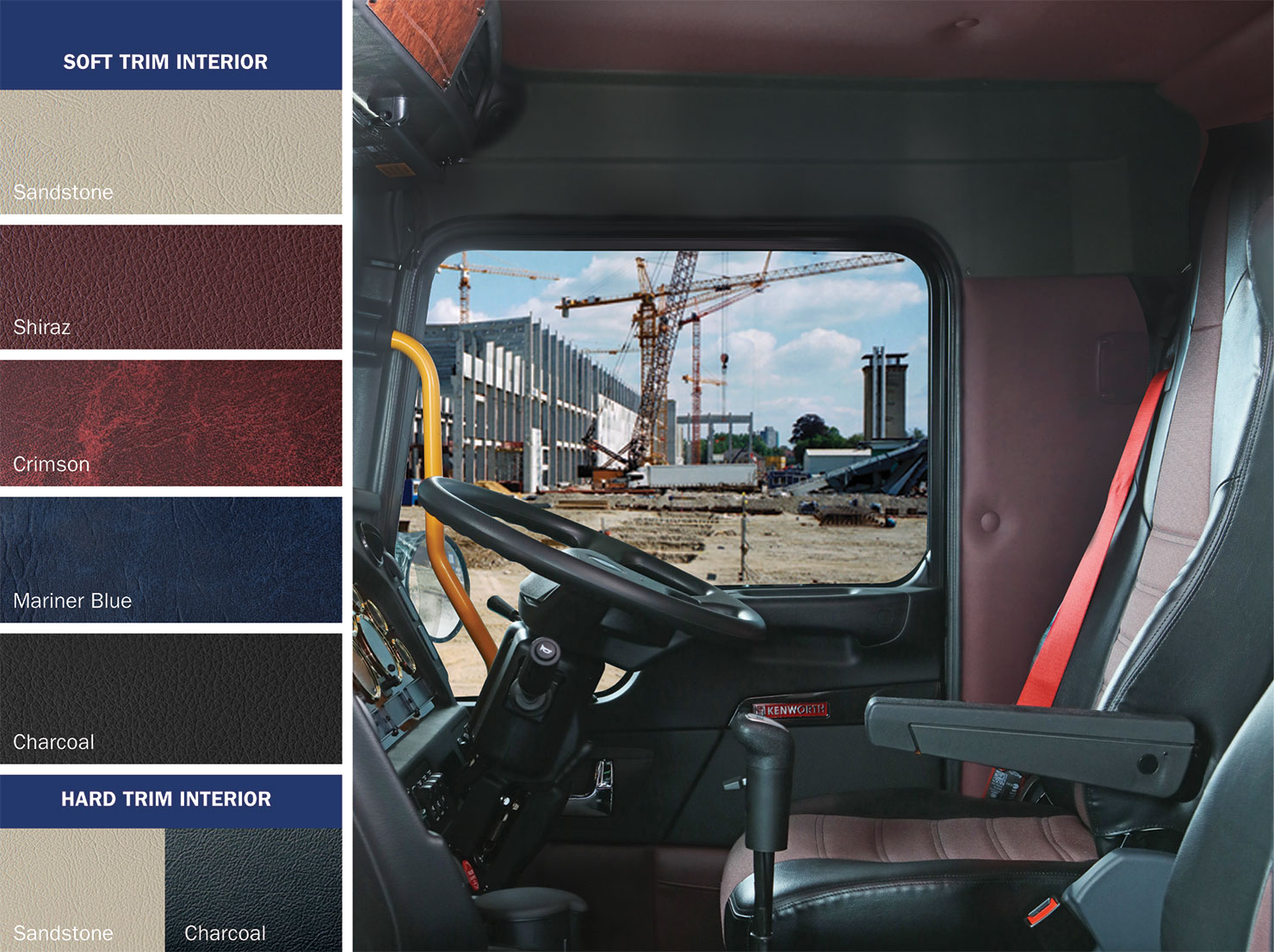 T359 Kenworth Australia T300 Fuse Box Location On Sandstone Shiraz Charcoal Crimson Mariner Blue